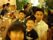2007甜橘謝師宴