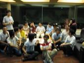 2009謝師宴