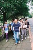 2010關渡親山步道+尾牙