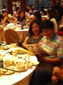 2010教師節晚宴