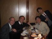 名古屋工業大學(NIT)邀訪演講, Mar., 2011