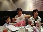 2011/09/28 教師節聚餐