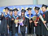 2012級電機系導生畢業及聚餐
