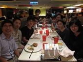 2012 教師節聚餐