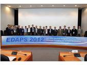 2012 EDAPS