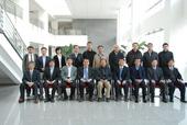 中國北京_電資學院出訪