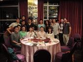 2013/09/26 教師節聚餐 (華漾 港式飲茶)