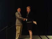 Best Poster Paper Award on 2013 EPEPS,San Jose, USA