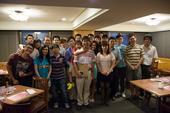 2014/09/24 教師節聚餐 (兄弟大飯店)