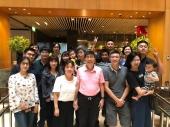 2019/9/29 EMC家族畢業同學教師節聚餐(喜來登)